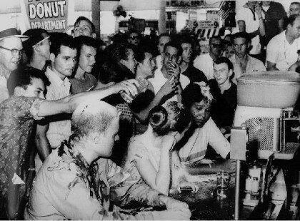 Évolution de la ségrégation raciale (doc 2)