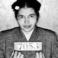 l'exploit de Rosa Parks (document 5)