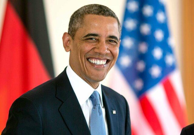 la naissance du premier président noir