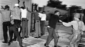 tension entre Noirs et blancs (document 7)