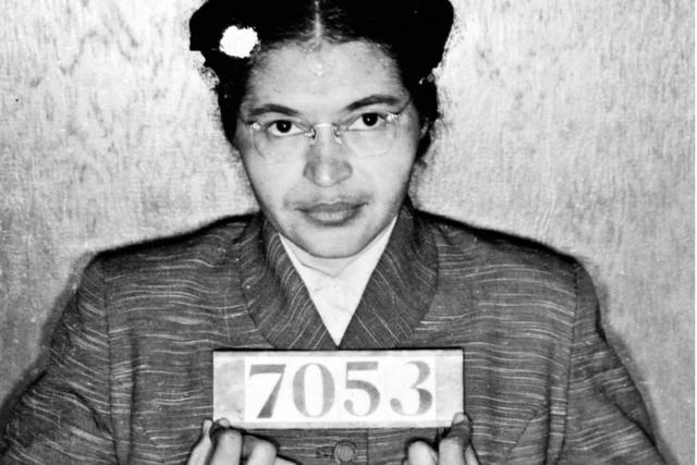 L'affaire Rosa Parks (Doc 5)