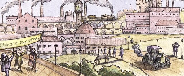Edad Moderna - hasta 1789 d.C.