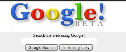 Surgimiento de Google