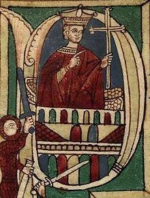 Pelayo, 1er rey Asturiano