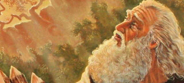 NACIMIENTO DE ABRAHAM
