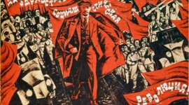 Revolucion rusa de 1917 timeline
