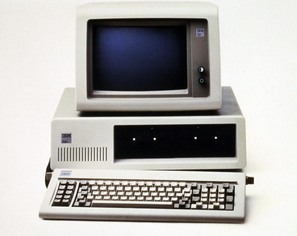 Computadora Personal IBM Acorn