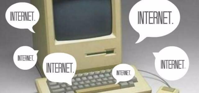 APRANET a INTERNET