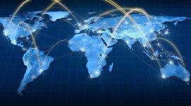 La internet: el origen y su historia hasta hoy día.  timeline
