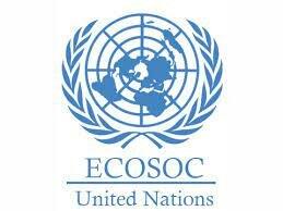 Consejo Económico y Social de la Naciones Unidas