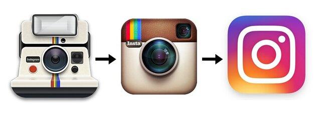 Instagram y Pinterest