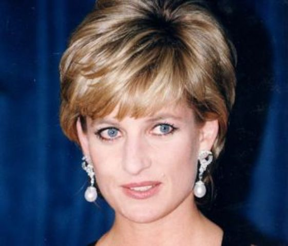 Muerte de Diana de Gales