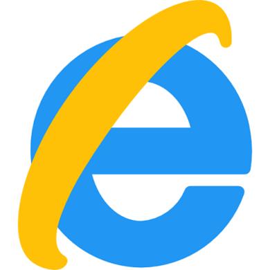 """Creación """"Internet Explorer"""""""