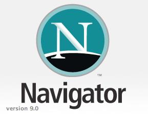 """Creación """"Netscape Navigator"""""""
