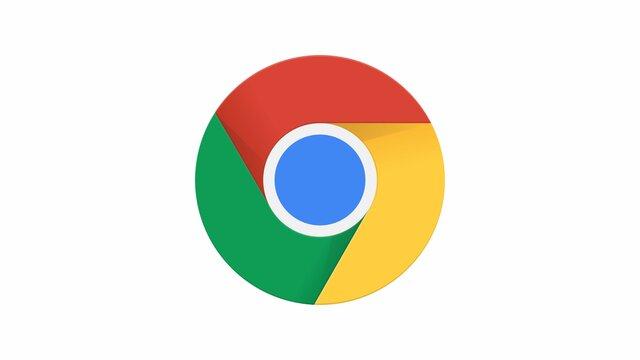 """Creación """"Chrome"""""""