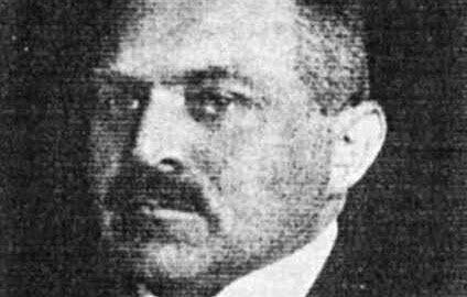 """Károly Ereki crea el término """"Biotecnología"""""""
