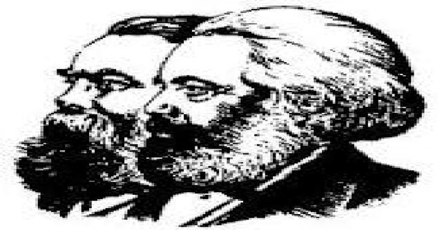 Publicación del Manifiesto del Partido Comunista