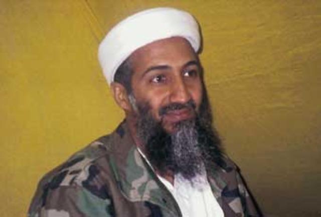 Muerte de Osama bin Laden
