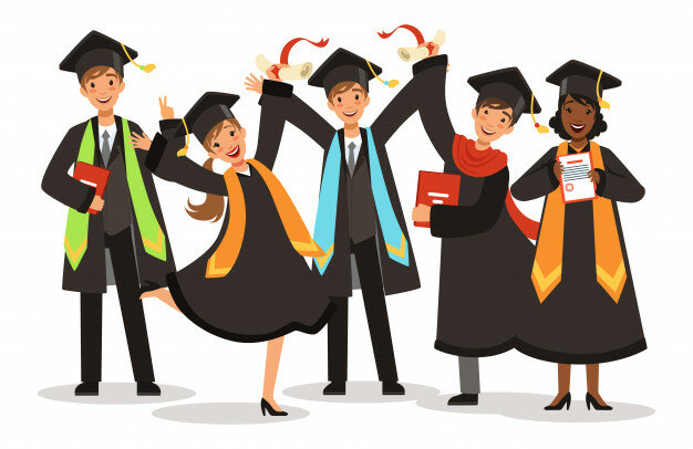 Preparatoria graduacion