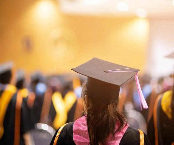 Universidad graduacion