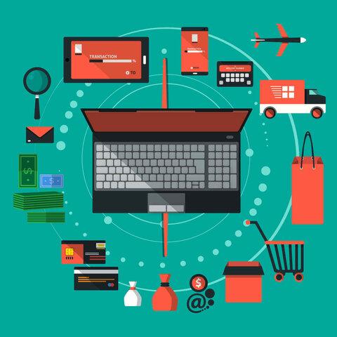 Crecimiento de Internet y mercado digital