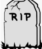 death of adam