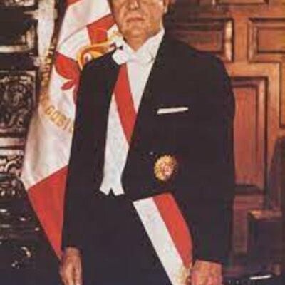PRIMER GOBIERNO DE BELAUNDE TERRY timeline