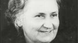Life & Work of Maria Montessori (A Legend - ahead of her time) timeline