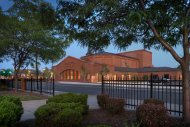 Breen Center