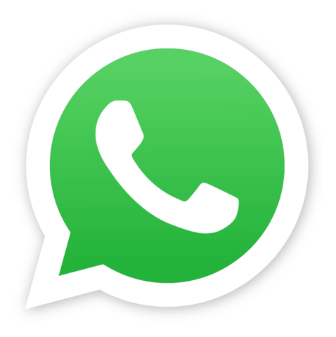 "Llegada de ""WhatsApp"""