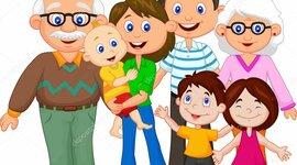ESTRUCTURA DE LA FAMILIA EN COLOMBIA Y SUS CAMBIOS timeline