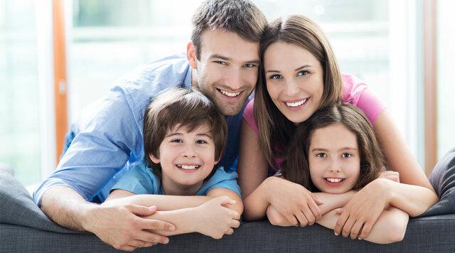 Familia consanguínea