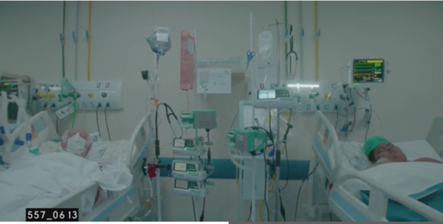 #38 Hospital Pedro Ernesto