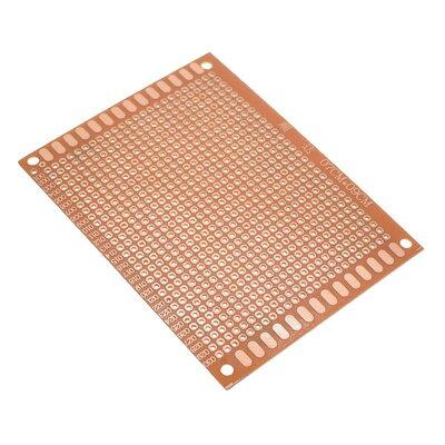 Placas de baquelita y circuitos impresos timeline