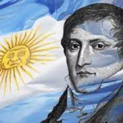 La vida del Gral Manuel Belgrano timeline