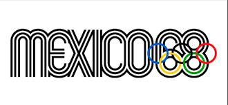 Evolución de las cadenas en México por olimpiadas