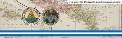 Anexión de Guatemala hacia España y México