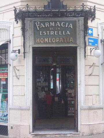 La Primer Farmacia