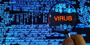 Internet se paralizó por un virus