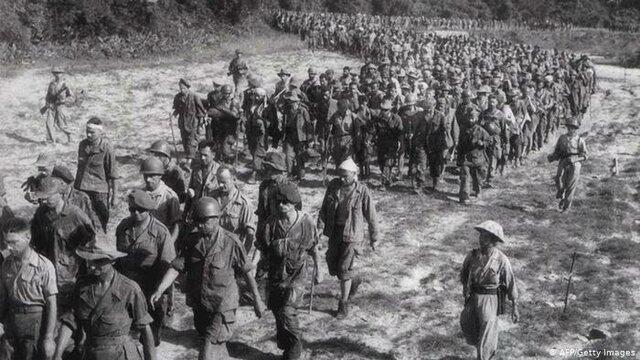 Primera Guerra Indochina