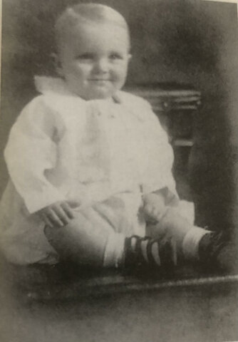 Capote's Early Years
