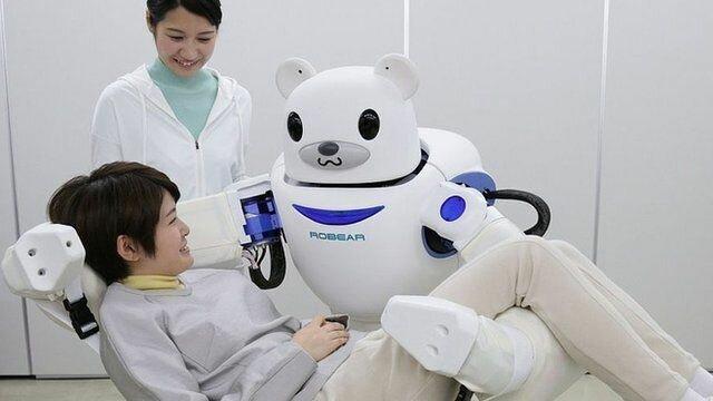 Los robots aprenden nuevas tareas