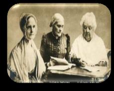 Primera convención de los derechos de la mujer