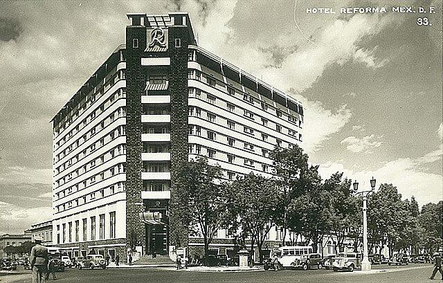 Cadena Intercontinental