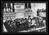 Creación de Sindicatos femeninos