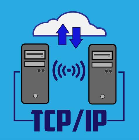 ARPANET cambia el protocolo NCP por el nuevo TCP/IP