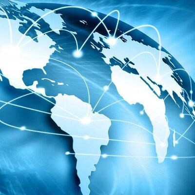 Internet, su historia y evolución timeline