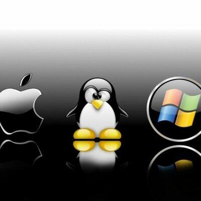 Evolución histórica de los Sistemas Operativos-Gabriel Medranda Garcia timeline