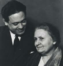 Maria Montessori Founds the Association Montessori Internationale (AMI)