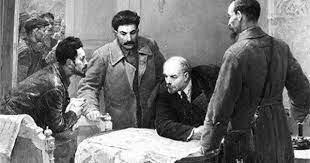 La Reunión de Lenin